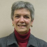 Linda McCall Kangeter - CCF President