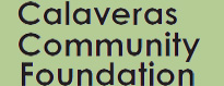 CALAVERAS COMMUNITY FOUNDATION