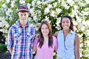 C&TT scholarship winners (BHHS)